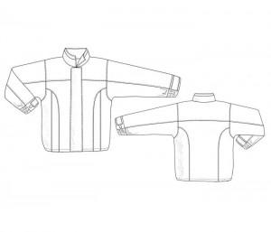 Униформа для транспортного персонала Зимней Универсиады-2019