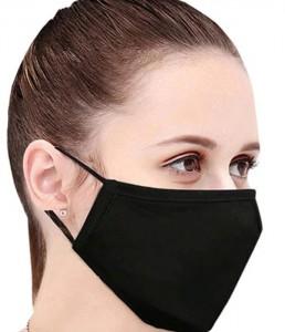 Защитные маски в Красноярске