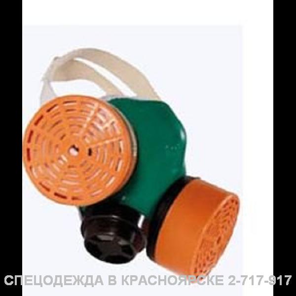 """Респиратор РУ–60М """"А"""""""