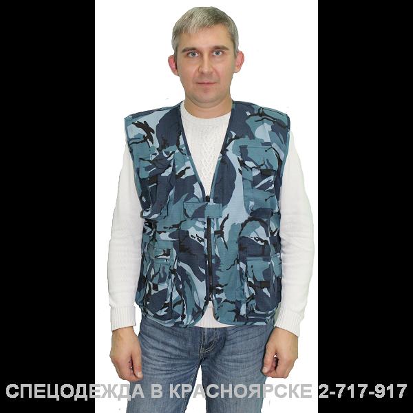 """""""Жилет разгрузочный"""