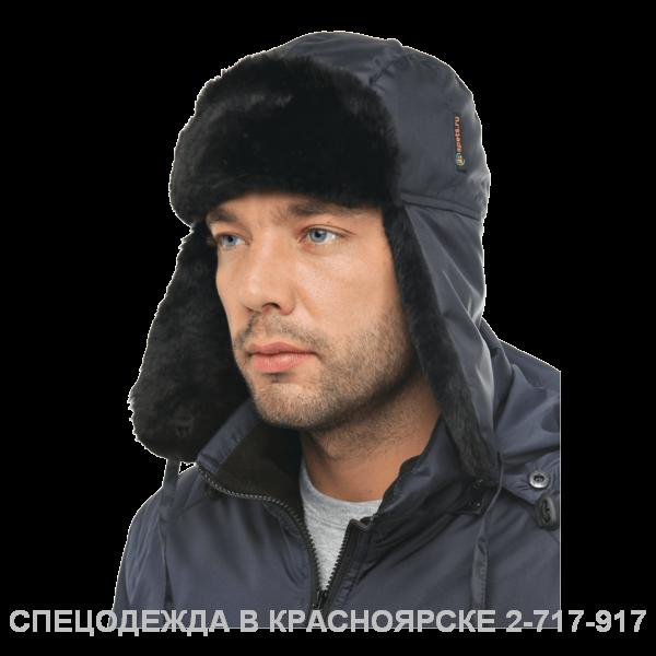 Шапка СПЕЦ зимняя
