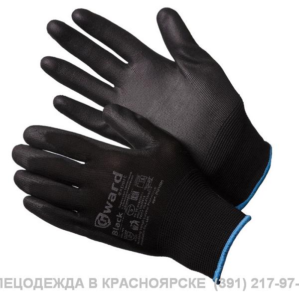 Перчатки  GWARD BLACK