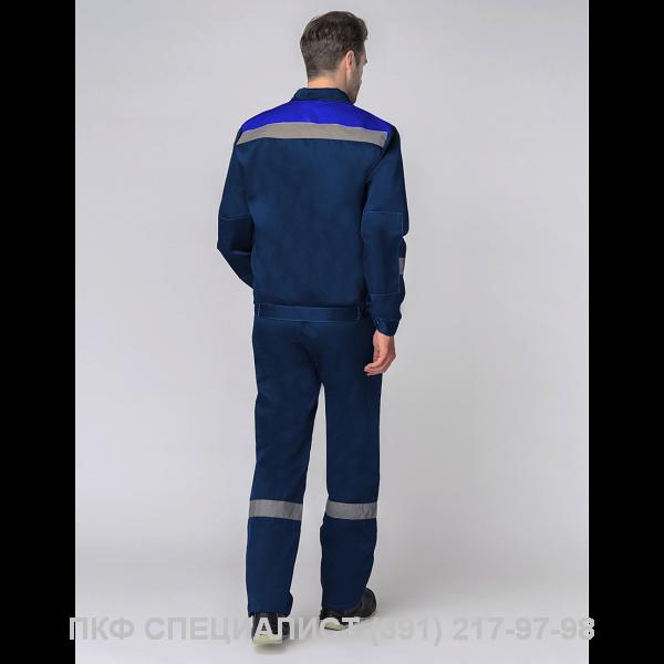 Костюм Легион–2 куртка+ полукомбинезон