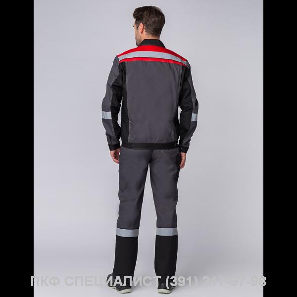 Костюм Виват–2 куртка+ полукомбинезон