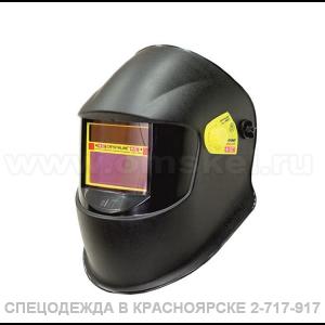 Маска сварщика НН75 CRYSTALINE ЯМАЛ BIOT