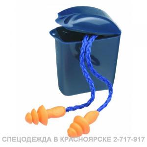 Противошумные вкладыши (со шнурком) 1271 (3М)