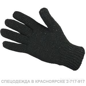Перчатки п/ш двойная вязка