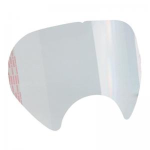Защитная самоклеящаяся пленка 5951  для полнолицевой маски 5950 Jeta Safety